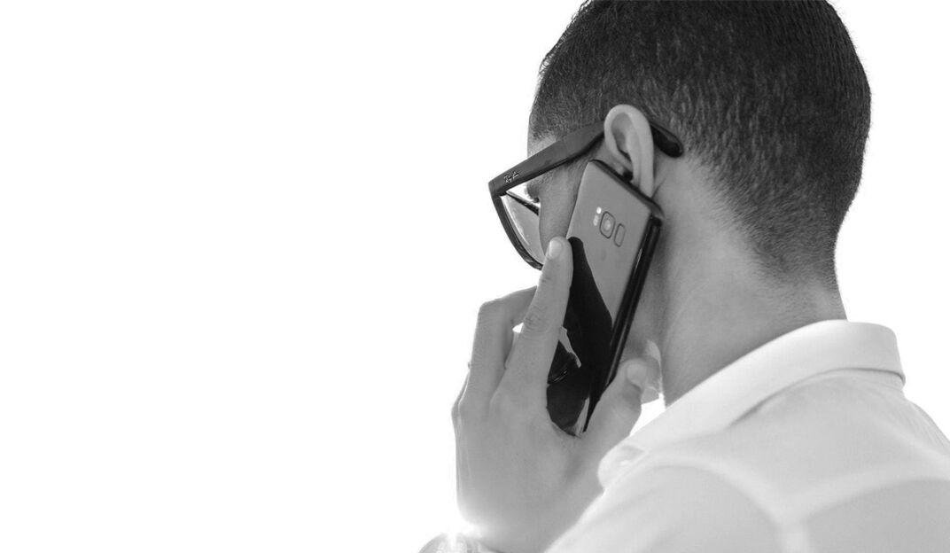 Telefonimüük ja selles edukas olemine